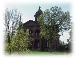 Historic Courthouse - Ceremony Sites, Reception Sites, Attractions/Entertainment - 101 W Pine St, Stillwater, MN, 55082