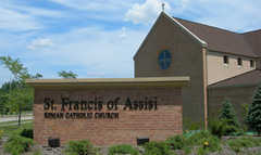 St Francis of Assisi Church - Ceremony - W Boughton Rd & S Palmer Dr, Bolingbrook, IL, 60490, US
