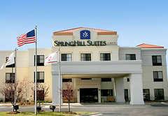 Springhill Suites - Hotel - 125 Remington Boulevard, Bolingbrook, IL, 60440