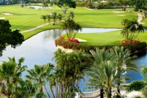 Diplomat Country Club - Golf Courses - 501 Diplomat Parkway, Hallandale, Florida, 33009, USA