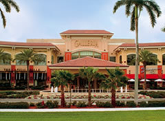 Galleria Fort Lauderdale - Attractions/Entertainment, Shopping - 2414 East Sunrise Boulevard, Fort Lauderdale, FL, United States