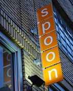 Spoon - Restaurant - 768 Marietta St NW, Atlanta, GA, USA