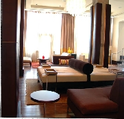Glenn Hotel - Hotels/Accommodations, Bars/Nightife - 110 Marietta St NW, Atlanta, GA, 30303, US