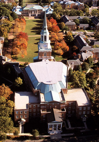 Wait Chapel (wfu) Ceremony Site - Ceremony Sites - 1834 Wake Forest Rd, Winston-Salem, NC, 27109