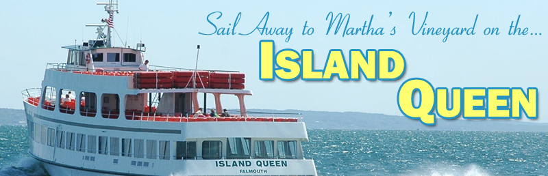 Island Queen - Attractions/Entertainment, Cruises/On The Water - 75 Falmouth Heights Rd, Falmouth, MA, 02540