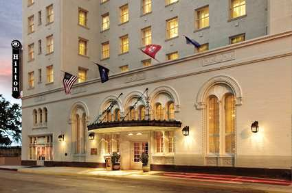Hilton Baton Rouge Capital Center - Hotels/Accommodations, Reception Sites - 201 Lafayette St, Baton Rouge, LA, USA