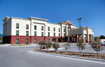 Hampton Inn Midland - Hotels/Accommodations - 5011 North Loop 250 W, Midland, TX, United States