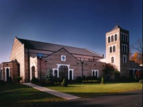 St. Francis Of Assisi Church - Ceremony Sites - 128 Parrot Rd, West Nyack, NY, 10994