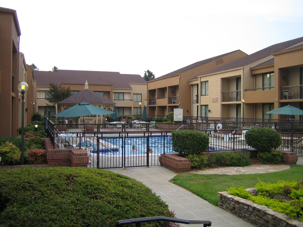 Courtyard Augusta - Hotels/Accommodations - 1045 Stevens Creek Rd, Augusta, GA, United States