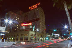 Hollywood Roosevelt Hotel - Hotel - 6925 Hollywood Blvd, Los Angeles, CA, United States