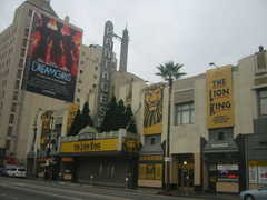 BROADWAY VENUE - Pantages THEATRE - Entertainment - 6233 Hollywood Boulevard, Los Angeles, CA, United States