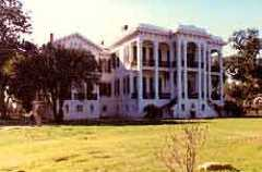 Nottoway Plantation Inc - Attraction - River Rd, White Castle, LA, USA