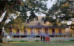 Laura Plantation - Attraction - 2247 Louisiana 18, Vacherie, LA