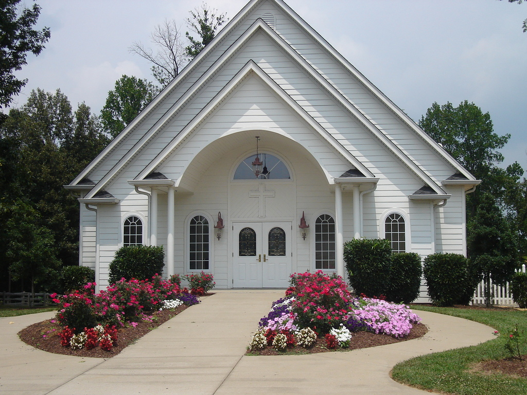 Grace Park Chapel - Ceremony Sites - 506 Hester Dr, White House, TN, 37188, US