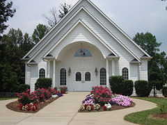 Grace Park Chapel - Ceremony - 506 Hester Dr, White House, TN, 37188, US
