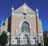 Sacred Heart Co-cathedral - Ceremony Sites - 1111 Pierce St, Houston, TX, USA