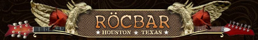 Rocbar - Bars/Nightife - 530 Texas St, Houston, TX, USA