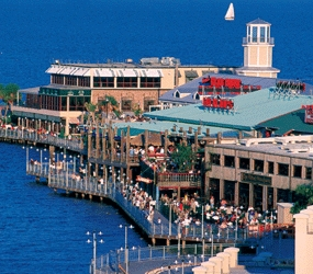 Kemah Boardwalk - Attractions/Entertainment - Kemah Boardwalk, Kemah, TX, US