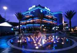 Downtown Aquarium - Attractions/Entertainment, Restaurants, Reception Sites - 410 Bagby St, Houston, TX, United States