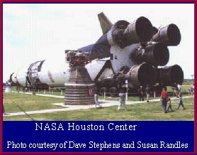 Nasa Space Center - Attractions/Entertainment - 1601 Nasa Pkwy, Houston, TX, 77058, US