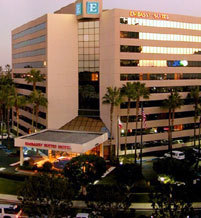 Embassy Suites Irvine - Hotels/Accommodations - 2120 Main St, Irvine, CA, 92614