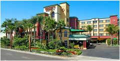 Peacock Suites - Hotel - 1745 S Anaheim Blvd, Anaheim, CA, 92802, US