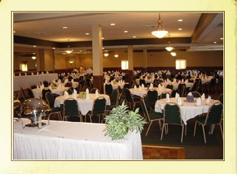 Outpost Catering - Reception Sites, Caterers - 2501 Old US Highway 231 S, Lafayette, IN, USA