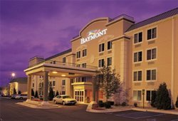 Baymont Inn & Suites Lafayette - Hotels/Accommodations - 312 Meijer Drive, Lafayette, IN, United States