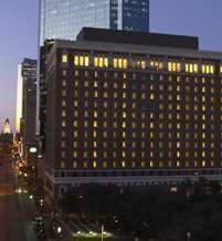Hilton Fort Worth - Hotels/Accommodations, Reception Sites - 815 Main Street, Fort Worth, TX, United States