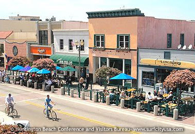 Huntington Beach - Beaches, Attractions/Entertainment, Parks/Recreation, Ceremony Sites - Huntington Beach, CA
