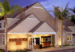 Residence Inn by Marriott-Long Beach - Hotel - 4111 E Willow St, Long Beach, CA, United States