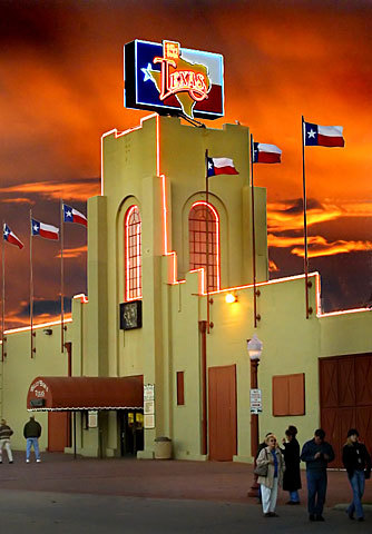 Billy Bob's Texas - Attractions/Entertainment, Bars/Nightife - 2520 Rodeo Plz, Fort Worth, TX, United States