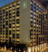 Embassy Suites Fort Worth Downtown - Hotel - 600 Commerce Street, Fort Worth, TX, 76102, USA