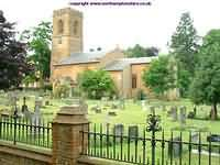 St Peter & St Paul's Church Abington - Ceremony Sites - Park Avenue South, Northampton, NN3 3AB