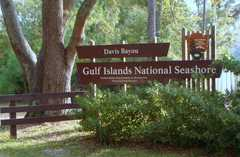Gulf Islands National Seashore - Parks - 3500 Park Rd, Ocean Springs, MS, United States