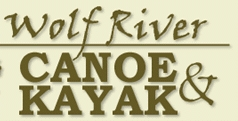 Wolf River Canoes & Kayak - Outdoor Activities - 21640 Tucker Rd, Long Beach, MS, United States