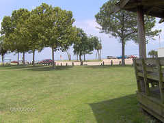 Jones Park - Parks - Us-90 & Us-49, Gulfport Small Craft Harbor, Gulfport, MS, 39501