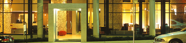 Opus Hotel - Hotels/Accommodations - 322 Davie Street, Vancouver, BC, Canada