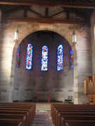 Fairchild Chapel - Ceremony - 50 W Lorain St, Oberlin, OH, 44074