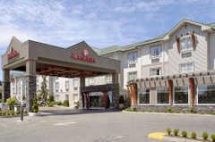 Ramada Langley/Surrey - Hotel - 19225 Highway 10, Surrey, BC, Canada