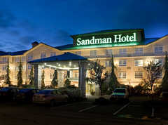 Sandman Hotel & Suites - Hotel - 8855 202 Street, Langley, BC, Canada