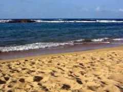 Escambron Beach - Beach -
