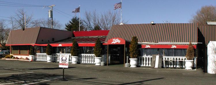 Bistro's Restaurant - Rehearsal Lunch/Dinner - 2561 Hylan Boulevard, Staten Island, NY, 10306, US