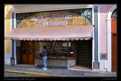 La Bombonera Restaurant - Restaurant - 259 Cll San Francisco, San Juan, Puerto Rico