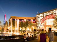 The Legends - Attractions/Entertainment, Shopping - 1702 Village West Pkwy, Kansas City, KS, United States
