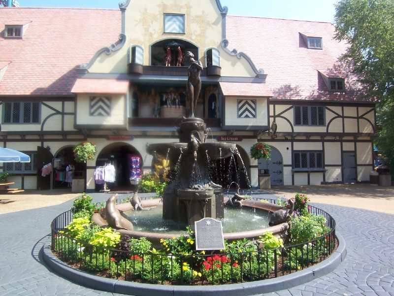 Busch Gardens Europe - Attractions/Entertainment - 1 Busch Gardens Blvd, Williamsburg, VA, United States