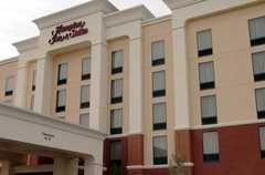 Hampton Inn and Suites - Hotel - 801 Spartan Blvd, Spartanburg, SC, 29301