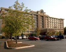 Doubletree - Hotel - 789 Connecticut Avenue, Norwalk, CT, 06854