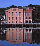 Inn At National Hall - Hotel - 2 Post Road, Westport, CT, United States