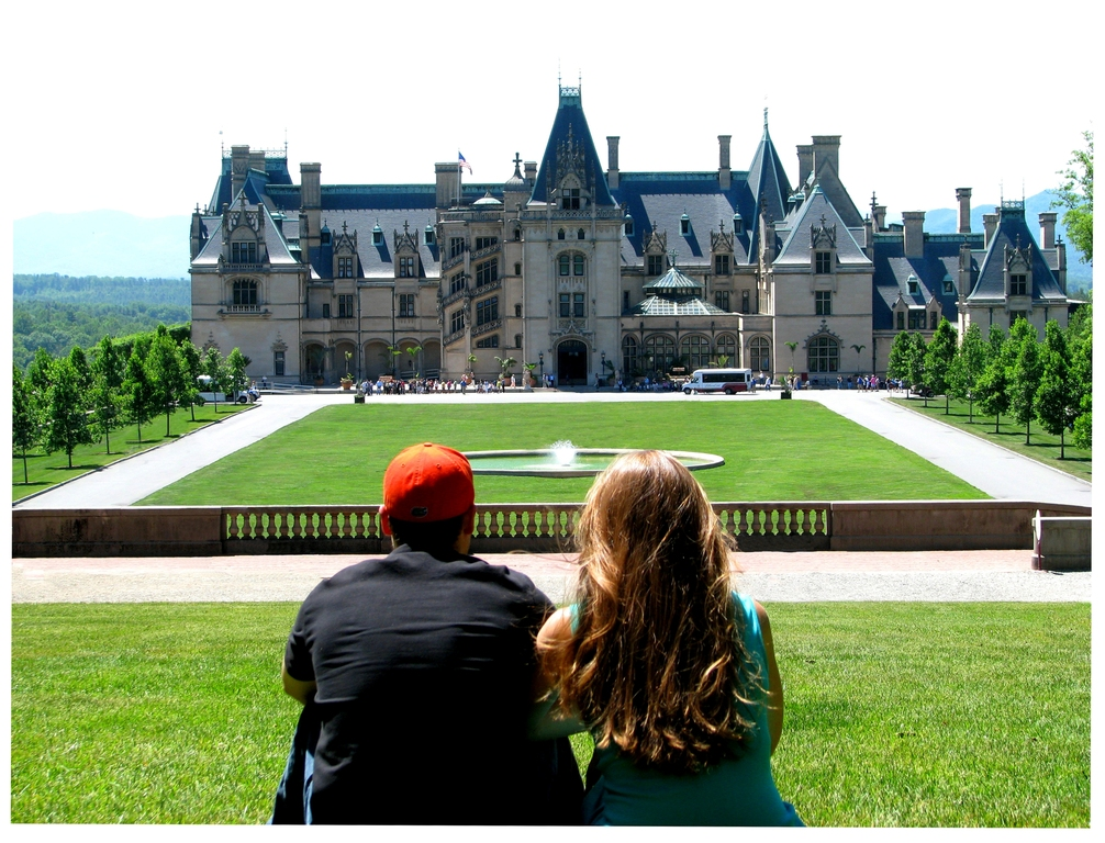 Biltmore Estate - Attractions/Entertainment, Restaurants, Ceremony Sites - 1 Approach Road, Asheville, NC, United States